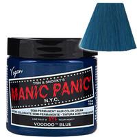 Jual Manic Panic Voodoo Blue Classic Murah