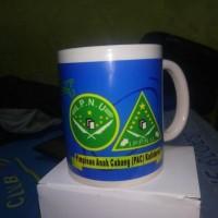 Mug costum IPNU IPPNU