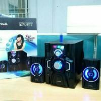 speaker aktif bluetooth wireless advance m20bt murah banget