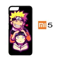 Naruto Hinata - Naruhina 0033 Casing for Xiaomi Mi5 Hardcase 2D