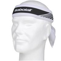 Babolat Bandana - White/Black