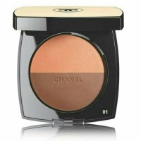 CHANEL Les Beiges Healthy Glow Multi - Colour Duo (Limited Edition)