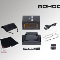 MOHOC Elite Ops Camera Infrared (IR) Model