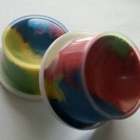 Bariel o Slime Rainbow