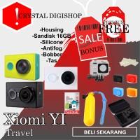 Action Camera Xiaomi Yi Internasional
