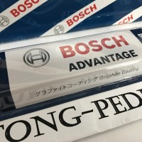 "Wiper Bosch Advantage 17"" BA17 / 3 397 015 001"