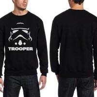 Hoodie Sweater Starwars Stormtrooper #1