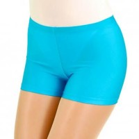 Celana Pendek Lycra Anak & Dewasa (Hot Pants)