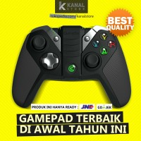 harga Stik Gamepad Wireless Gamesir G4 For Android, Ps3, Game Pc, & Vr Box Tokopedia.com
