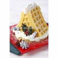 Cetakan Kue / Puding Waffle