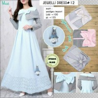Jewelli Dress #12