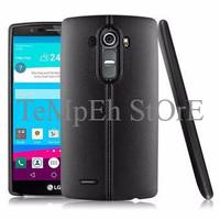 TERMURAH LG G3 Case Premium Backcase Look Leather HARI INI SAJA