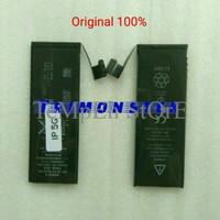 TERMURAH Baterai Batere Batre Iphone 5 / 5g / 5s / 5c Original 100% BU