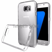 MENARIK Silicone Hardback Case Samsung Galaxy S7 BURUAN ORDER