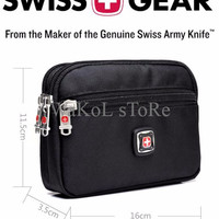 ELEGAN Case hp horizontal outdoor sport army hiking army armband Swiss