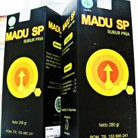 MADU SUBUR PRIA 350gr   Bin Dawood