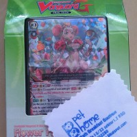 VANGUARD vge-g-td12 Flower Princess of Abundant Blooming