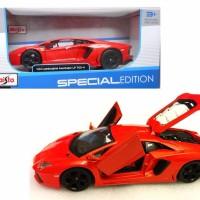DieCast 1/24 Maisto 2011 Lamborghini Aventador LP700-4 Special Edition