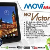 Movi Max W2 Victoria Seri Wifi