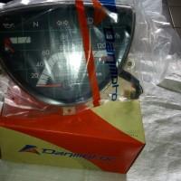harga Original Speedometer Kilometer Vespa Excel Tokopedia.com