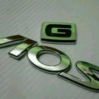 Paket Emblem Logo Vios New & G Vios