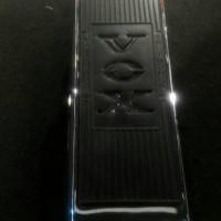 VOX V847 WAH PEDAL EFFECT
