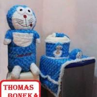 harga Sarung Doraemon Set Karakter Gkm (galon,kulkas, Magicom) Tokopedia.com
