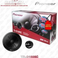 Harga speaker split pioneer ts g1605c 6 tweeter 2 | Pembandingharga.com