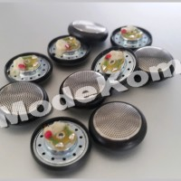 High Performance Steel Net 16mm Driver Unit MX500 Upgra Berkualitas