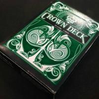 Kartu Sulap (Koleksi) | Green Crown Deck