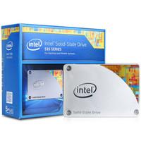 SSD Intel 120GB 540S - SSD Intel 120GB 540 Series (Garansi 5 Thn) APal