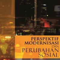 Buku Perspektif Modernisasi dan Perubahan Sosial