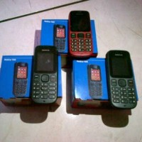 Nokia N100 - Handphone Jadul Murah