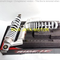 harga Shock Shockbreaker Belakang Tabung Ride It Gp Pro Series (grasstrack) Tokopedia.com