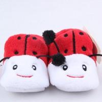 Bs 288 Ladybug Shoes / Sepatu Bayi Empuk