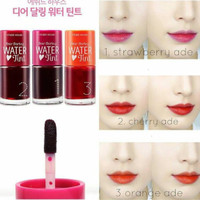 ETUDE HOUSE - Dear Darling Water Tint watertint liptint lip tint