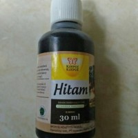 Harga pewarna hitam koepoe koepoe 30ml untuk makanan dan | WIKIPRICE INDONESIA