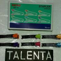 Stapler Joyko HD 10 New Color
