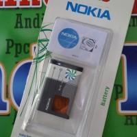 Battery Nokia Bl-4C 1202 1661 1662 2650 2652 5190 6100 6101 6125 6131