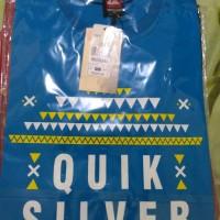 kaos/T-shirt/baju distro jogja murah (QUIKSILVER,GREENLIGHT,3SECOND)