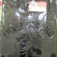 kaos/T-shirt/baju distro murah jogja (3second, vans, greenlight)