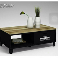 Broadway coffe table
