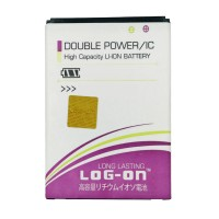 Log On Battery Mito 777 Double Power - 2400 mAh