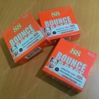 Bedak Ver.88 Bounce Up Pact 100% Original (1 Tube Isi 11 Gram)