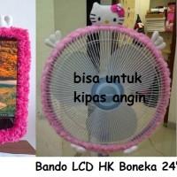 BANDO TV LED UK 21-24 / BANDO KIPAS HELLO KITTY