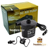 Bestway 62056 Pompa angin listrik / AC Air Pump / Pompa Angin