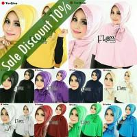 Jual Hijab/Jilbab Syria Turqina Murah