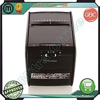 GBC AUTO +60/Mesin Penghancur Kertas/Paper shredder/Pemotong kertas