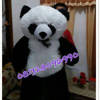 Jual Boneka panda besar 1 meter Murah