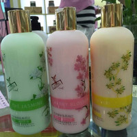 Skin kiss LOTION BOTOL BESAR 300ML natural plant with body milk PALI